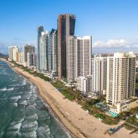 DoubleTree by Hilton Ocean Point Resort - North Miami Beach, hotel in Sunny Isles Beach