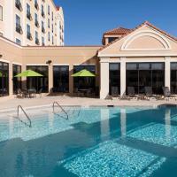 Hilton Garden Inn Dallas Lewisville, hotel in Lewisville