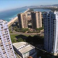 Apartamento Praia da Barra