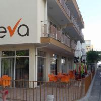Hotel Eva, hotel Ravdában