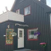 GotoKirkenes, Hotel in Kirkenes