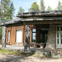 Paltto Elämysretket, Hotel in Lemmenjoki