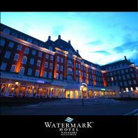 Watermark Hotel Nagasaki Huis Ten Bosch, hotel in Sasebo