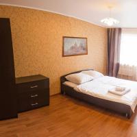 2кв Широтная 157, hotel in Tyumen