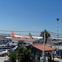 Fontanarossa Airport Apartments, hotel near Catania Fontanarossa Airport - CTA, Catania