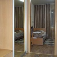 Timan Hotel, отель в Ухте