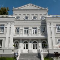Hotel Willa Hueta, hotel en Kielce