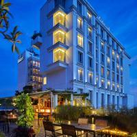 Jambuluwuk Maliboro Hotel Yogyakarta