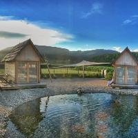 Green Resort Glamping, hotel in Radlje ob Dravi
