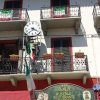 Hotel Ciocca, hotel a Castelnuovo Don Bosco