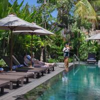 Grand Sehati & Spa, Ubud, hotel in Ubud