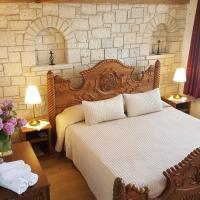 Hotel Gjirokastra, hotel in Gjirokastër