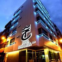 TC Hotel Doña Luisa, hotelli Las Palmas de Gran Canariassa