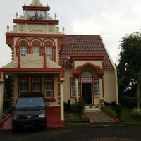 Villa Kota Bunga Homey (R14 Eindhoven)