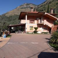 Solerosa, hotel in Fondi