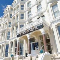 The Rutland Hotel, hotel in Douglas