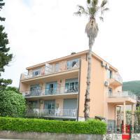 Sea Star Danica apartments