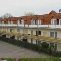 Hotel Tivoli, hotel u gradu Osterholc-Šarmbek