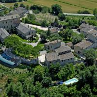 Castello Monticelli, hotel a Marsciano