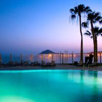 Kn Hotel Arenas del Mar Adults Only, hotel en El Médano