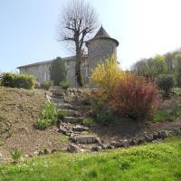 Château de la Moissetie: Aurillac şehrinde bir otel