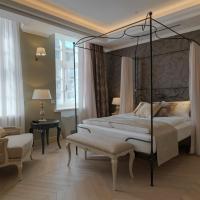 Relais Le Chevalier, hotel in Rīga