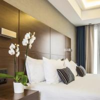 Anatolia Hotel, hotel in Thessaloniki