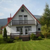 Domek Podlas, hotel in Lipowa