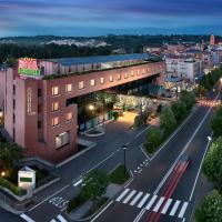 Hotel Ristorante I Castelli, hotel in Alba