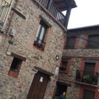 Casa Rural Nestazar II, hotel en Berceo