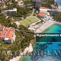 Apartments Lavica Beach Dumičić