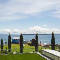 The Sidney Pier Hotel & Spa, hotel in Sidney