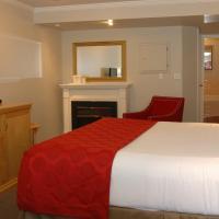 Ramada by Wyndham Duncan Cowichan Valley, hotel em Duncan