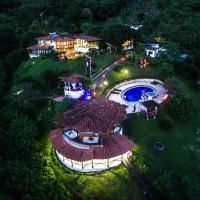 Hotel Spa La Colina, hotel in Pereira