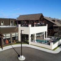 Espace 4 Saisons, hotel em Magog-Orford