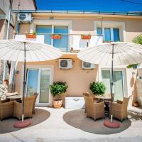 Sebenicum Apartments