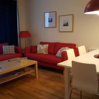 Piso nuevo en Boiro, hotel in Boiro