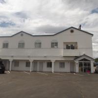 Colorado Inn Motel, hotel in Canon City