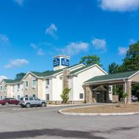 Cobblestone Hotel & Suites - Harborcreek, hotel in Erie