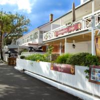 Commodores Lodge, hotel in Russell