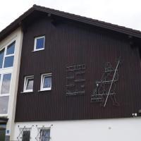 Gästehaus am Steinwald, hotel in Friedenfels