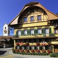 Hotel Bären, hotel in Sumiswald