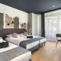 Hotel So'Co by Happyculture