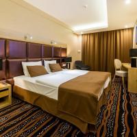 Aquaticum Debrecen Termal & Wellness Hotel, hotel in Debrecen