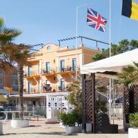 Hotel Holiday Beach, hotel a Rimini, Torre Pedrera