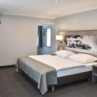GT3 das sportliche Hotel, hotel in Honerath