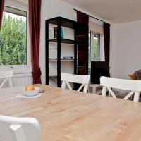 Warm East London Apartment - Sleeps 4