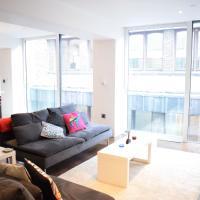 Exquisite 2-Bedroom Apartment In Bank