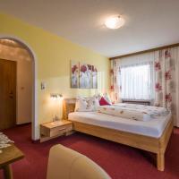 Gästehaus Gisela, hotel in Bruck am Ziller