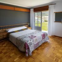 As Areas II, hotel in Viveiro